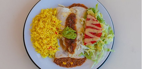 comida tradicional mexicana