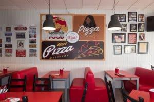 Pizzeria marta